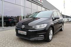 VW Touran 1,4 TSi 150 Highline DSG 7prs
