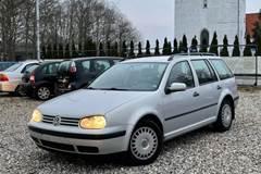 VW Golf IV 2,0 Variant