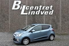 Hyundai i10 1,0 Go Clim