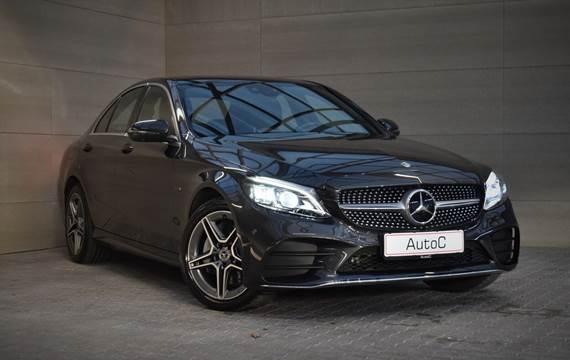 Mercedes C300 de 2,0 aut.