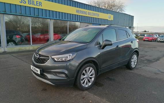 Opel Mokka X 1,6 CDTi 136 Innovation
