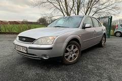 Ford Mondeo 1,8 Ambiente