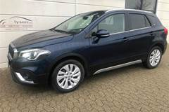 Suzuki S-Cross 1,4 Boosterjet Active  5d 6g Aut.