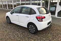 Citroën C3 1,0 VTi Seduction  5d