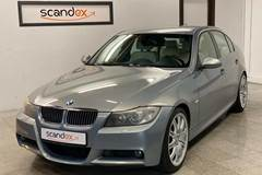 BMW 335i 3,0 Steptr.