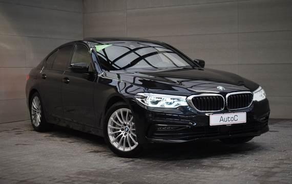 BMW 530e 2,0 Sport Line aut.