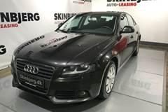 Audi A4 2,0 TDi 120