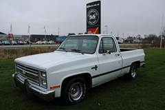 Chevrolet C10 5,0 Pick-up aut.