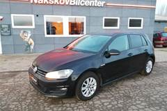 VW Golf 1,6 TDI BMT 40 Years Edition  5d 6g