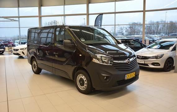Opel Vivaro 1,6 CDTi 145 Edition+ L1H1