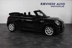 Mini Cooper 1,5 136 Essential Cabriolet