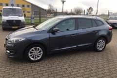 Renault Mégane 1,5 Sport Tourer  DCI Limited Energy  Stc 6g