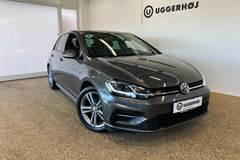 VW Golf VII 1,4 TSi 150 Highline DSG