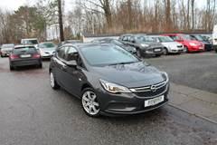 Opel Astra 1,4 T 125 Enjoy