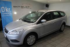 Ford Focus 1,6 TDCi 109 Style