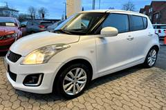 Suzuki Swift 1,2 Dualjet Fun