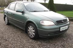 Opel Astra 1,6 Champion
