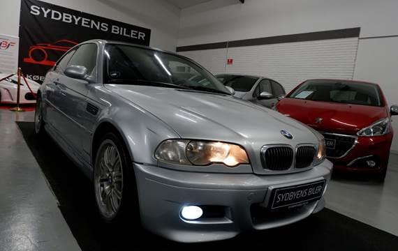 BMW 330Ci 3,0 Coupé Steptr.