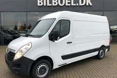 Opel Movano 2,3 CDTi 136 Van L3H2