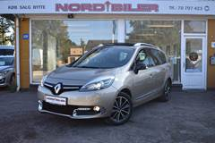 Renault Grand Scenic III 1,2 TCe 130 Edition 7prs