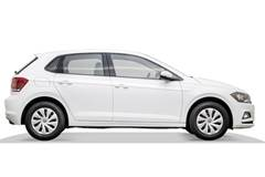 VW Polo 1,0 75 hk 5 dørs Leveringsklar*