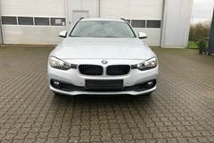 BMW 318d 2,0 Touring aut.
