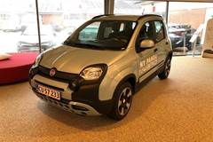 Fiat Panda 1,0 B/EL Launch Edition Start & Stop  5d 6g