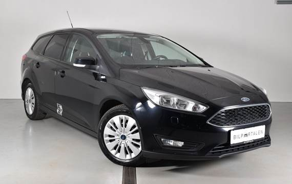 Ford Focus 1,5 TDCi 120 Business stc. Van