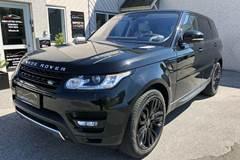 Land Rover Range Rover sport 4,4 SDV8 HSE Dynamic aut. Van