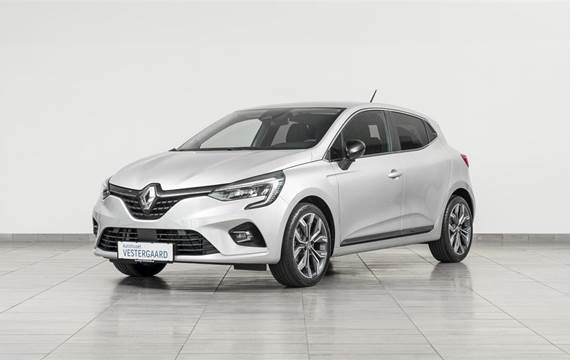 Renault Clio 1,0 TCE Intens  5d