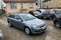 Opel Astra 1,6 16V Essentia Wagon