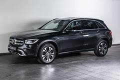 Mercedes GLC220 d 2,0 aut. 4Matic