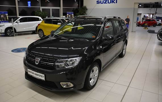 Dacia Logan 1,2 16V Base MCV