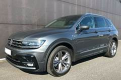 VW Tiguan 2,0 TSi 230 Highline DSG 4M