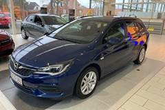 Opel Astra 1,5 D 122 EuroLine ST