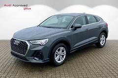 Audi Q3 TFSi Prestige SB S-tr.