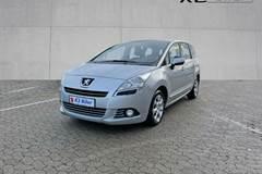 Peugeot 5008 1,6 e-HDi 112 Premium ESG 7prs