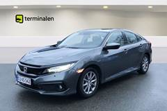 Honda Civic 1,5 VTEC Turbo Elegance CVT