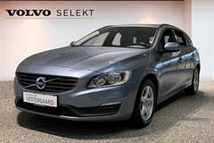 Volvo V60 1,5 T3 Kinetic  Stc 6g Aut.