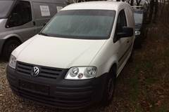 VW Caddy 2,0 SDi Kombi