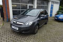 Opel Zafira 1,7 CDTi 125 Enjoy eco