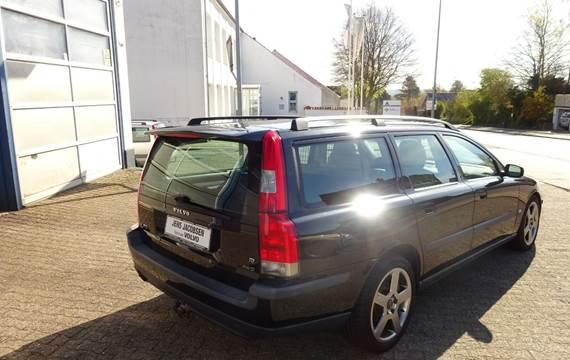 Volvo V70 2,4 R AWD