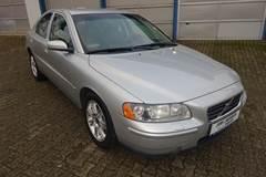Volvo S60 2,4 170 Momentum