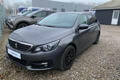 Peugeot 308 1,6 BlueHDi 120 Edition+ SW