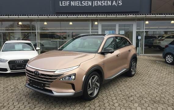 Hyundai Nexo FCEV Premium