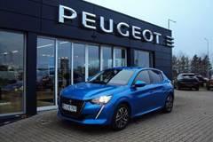 Peugeot 208 1,5 BlueHDi 100 Allure+
