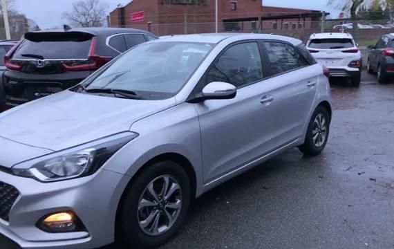 Hyundai i20 1,0 T-GDi Summer Style DCT