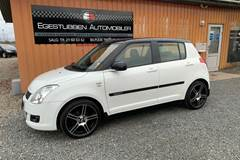 Suzuki Swift DDiS X