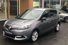 Renault Scénic 1,5 DCI FAP Limited  6g