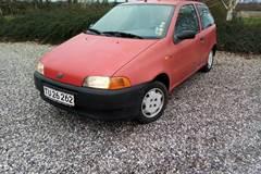 Fiat Punto 1,1 55 SX